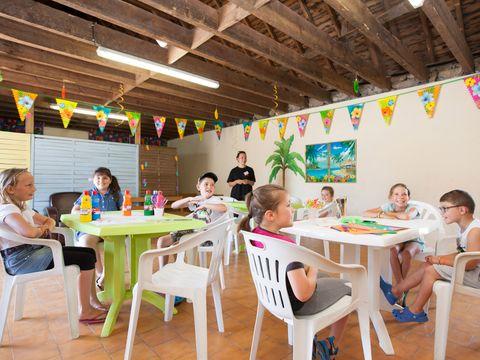 Camping Belle Plage - Camping Morbihan - Image N°4
