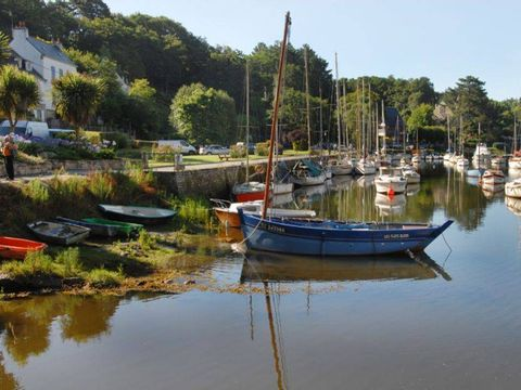 Camping L'Atlantys - Camping Morbihan - Image N°27
