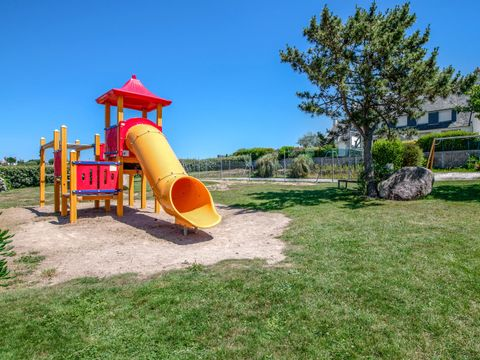 Camping De La Mer d'Iroise - Camping Finistere - Image N°8