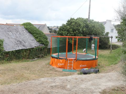 Camping Pors Ar Vag - Camping Finistere - Image N°5