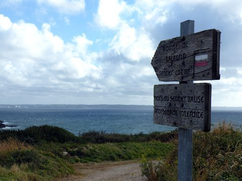 Camping Pors Ar Vag - Camping Finistere - Image N°12