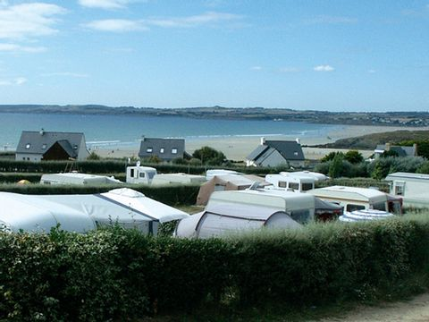 Camping Pors Ar Vag - Camping Finistere - Image N°3
