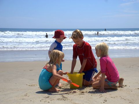 Camping Pors Ar Vag - Camping Finistere - Image N°2