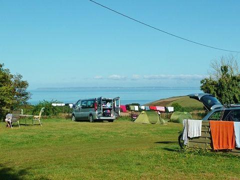Camping Pré de la Mer (anciennement Ys) - Camping Finistere - Image N°4