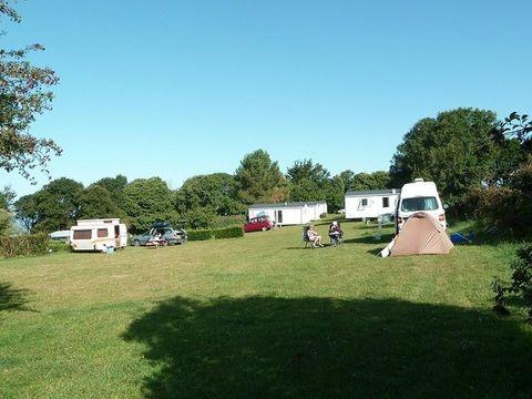 Camping Pré de la Mer (anciennement Ys) - Camping Finistere - Image N°9