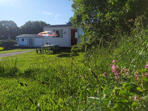 Camping Pré de la Mer (anciennement Ys) - Camping Finistere - Image N°17