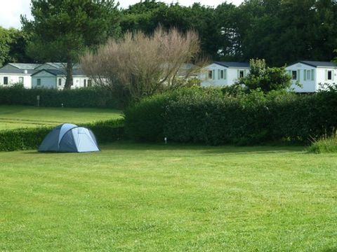 Camping Pré de la Mer (anciennement Ys) - Camping Finistere - Image N°3