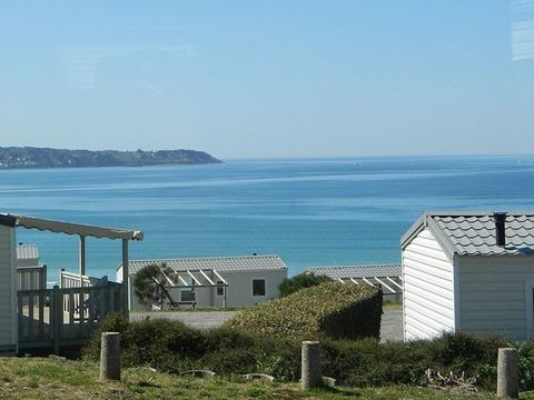 Camping Trezmalaouen  - Camping Finistere