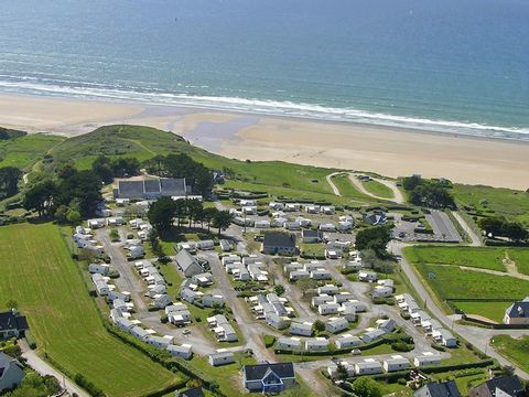 Camping Trezmalaouen  - Camping Finistere - Image N°5