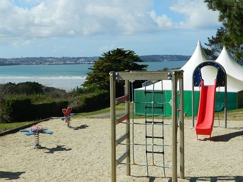 Camping Trezmalaouen  - Camping Finistere - Image N°6