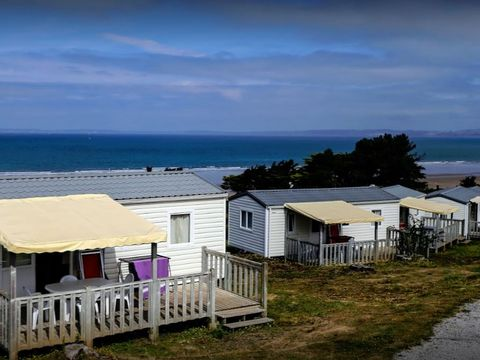 Camping Trezmalaouen  - Camping Finistere - Image N°4