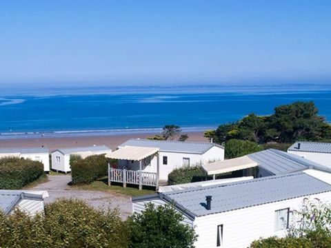 Camping Trezmalaouen  - Camping Finistere - Image N°3