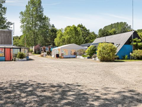 Camping Baie de Terenez - Camping Finistère - Image N°9