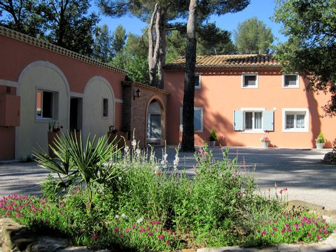 Camping Le Devancon - Camping Bouches-du-Rhone - Image N°8