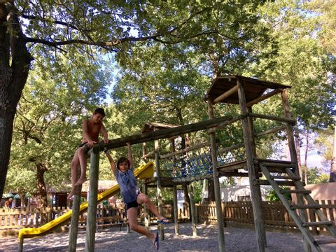 Camping Le Devancon - Camping Bouches-du-Rhone - Image N°4