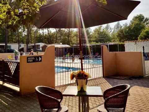 Camping Le Devancon - Camping Bouches-du-Rhone - Image N°6