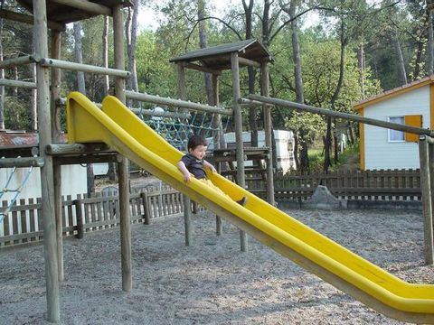 Camping Le Devancon - Camping Bouches-du-Rhone - Image N°5