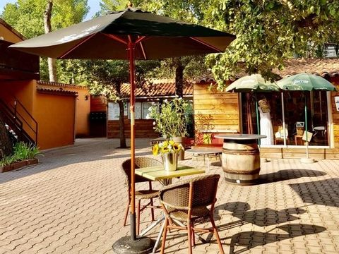 Camping Le Devancon - Camping Bouches-du-Rhone - Image N°7