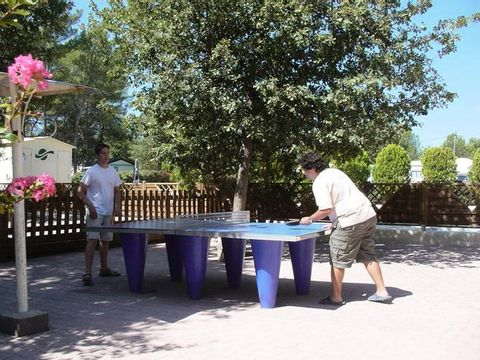 Camping Le Devancon - Camping Bouches-du-Rhone - Image N°3
