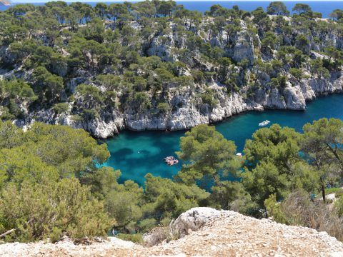 Camping Le Devancon - Camping Bouches-du-Rhone - Image N°9