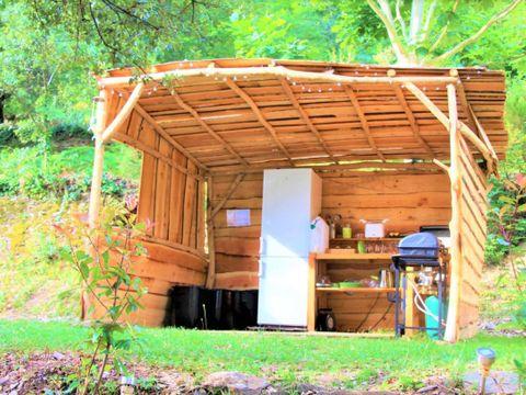 Camping Le Moulin du Luech - Camping Gard - Image N°12