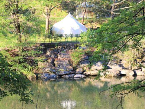 Camping Le Moulin du Luech - Camping Gard - Image N°11