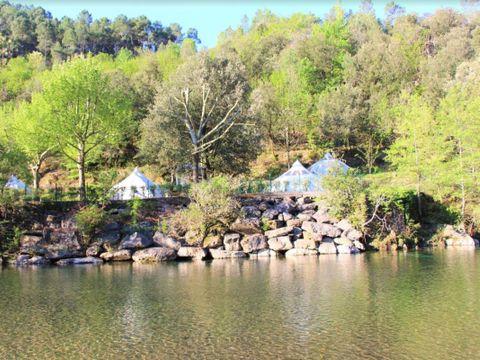 Camping Le Moulin du Luech - Camping Gard - Image N°10