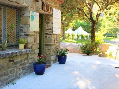 Camping Le Moulin du Luech - Camping Gard - Image N°3