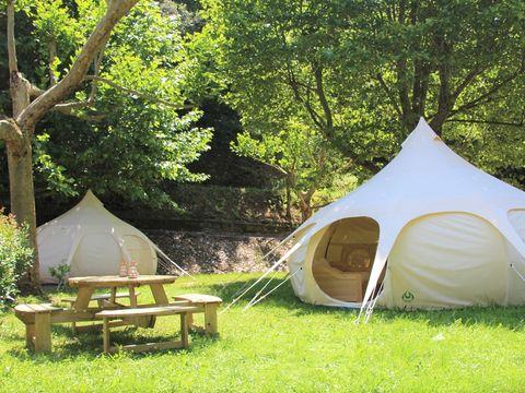 Camping Le Moulin du Luech - Camping Gard - Image N°5
