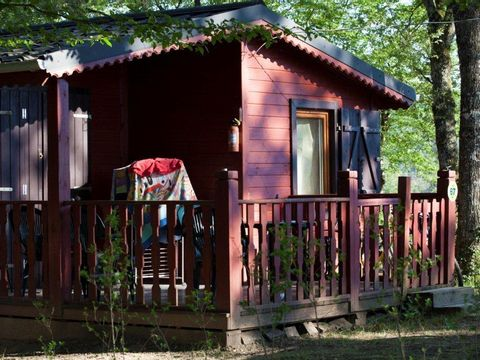 Camping La Garenne - Camping Dordogne - Image N°14