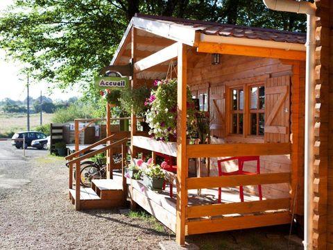 Camping La Garenne - Camping Dordogne - Image N°18