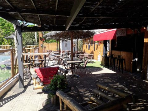 Camping Ecolodge les Cigales - Camping Herault - Image N°6