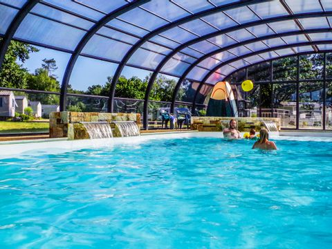 Camping Domaine de Mesqueau - Camping Finistere - Image N°3