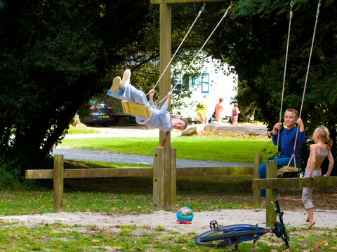 Camping Domaine de Mesqueau - Camping Finistere - Image N°12