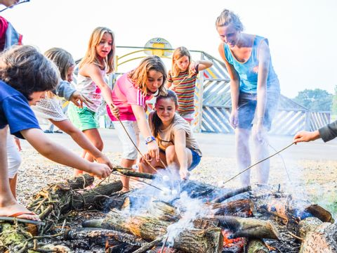 Camping Domaine de Mesqueau - Camping Finistere - Image N°10