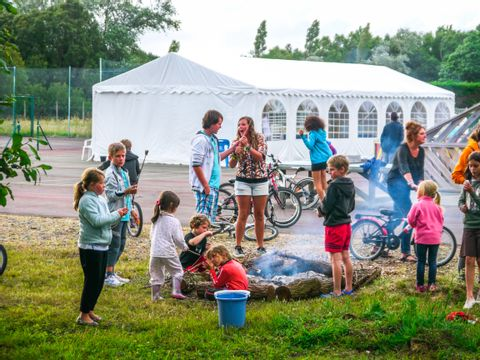 Camping Domaine de Mesqueau - Camping Finistere - Image N°7