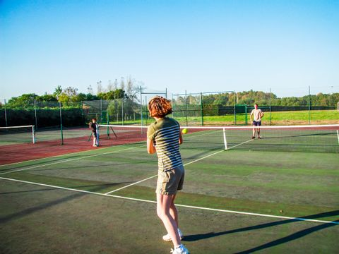 Camping Domaine de Mesqueau - Camping Finistere - Image N°8