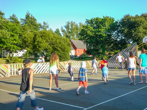 Camping Domaine de Mesqueau - Camping Finistere - Image N°9