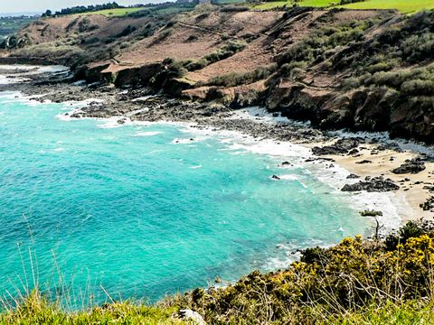 Camping Domaine de Mesqueau - Camping Finistere - Image N°15