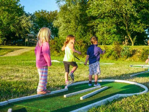 Camping Domaine de Mesqueau - Camping Finistere - Image N°6
