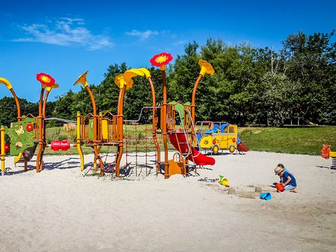 Camping Domaine de Mesqueau - Camping Finistere - Image N°5