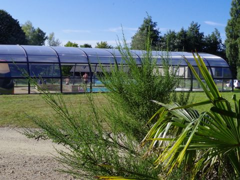 Camping Domaine de Mesqueau - Camping Finistere - Image N°4