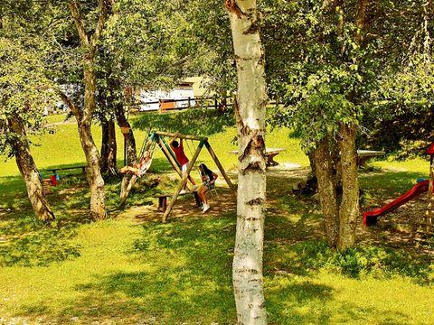 Camping Valmalene - Camping Trente - Image N°3