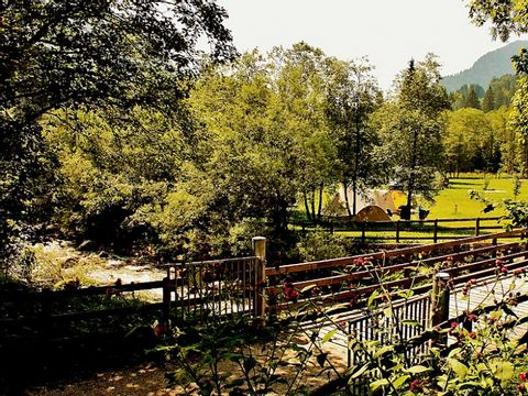 Camping Valmalene - Camping Trente - Image N°2