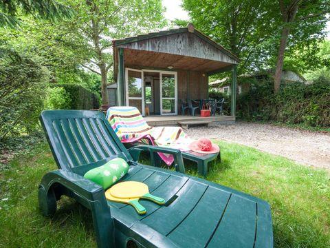 Loiret  Camping Domaine Les Bois du Bardelet  - Camping Loiret - Afbeelding N°42