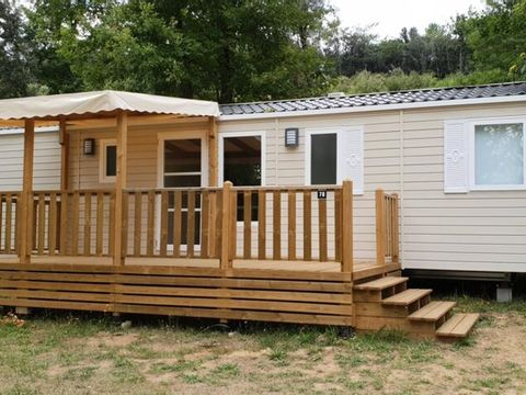 Loiret  Camping Domaine Les Bois du Bardelet  - Camping Loiret - Afbeelding N°33