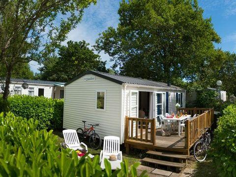 Camping Siblu Domaine de Kerlann - Funpass inclus - Camping Finistere - Image N°28