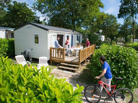 Camping Siblu Domaine de Kerlann - Funpass inclus - Camping Finistere - Image N°26