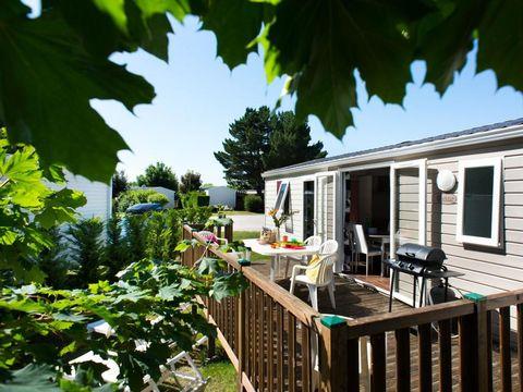 Camping Siblu Domaine de Kerlann - Funpass inclus - Camping Finistere - Image N°25