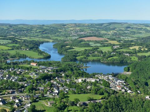 Camping Les Terrasses du Lac  - Camping Aveyron - Image N°30